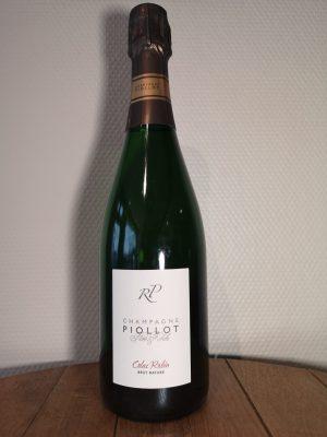Champagne, Colas Robin, Piollot