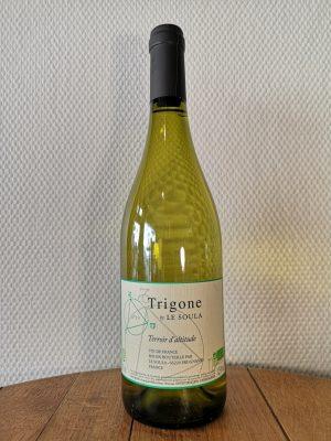 VDF, Trigone, Le Soula
