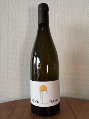 VDF, Le Vin blanc, Fabrice Magniez, 2016