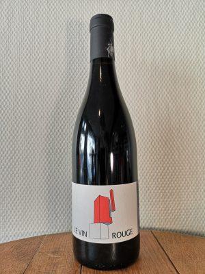 VDF, Le Vin rouge, Fabrice Magniez, 2017